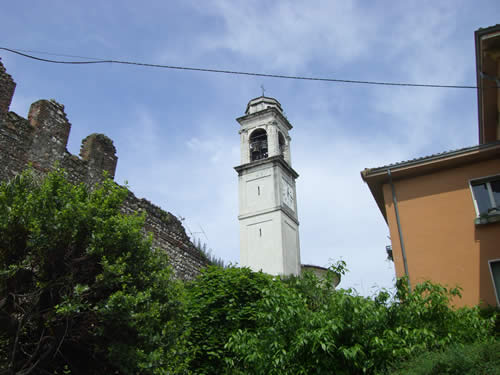 Turm in Lazise